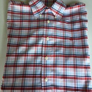 Brooks Brothers Men 346  button down size Medium